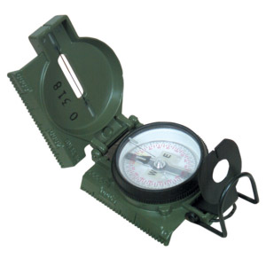 Compasses and Land Nav Tools