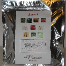 Essential Seeds Basic - 8 Case