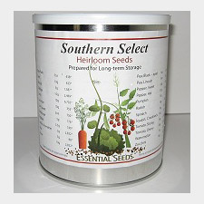 Essential Seeds Southern Select